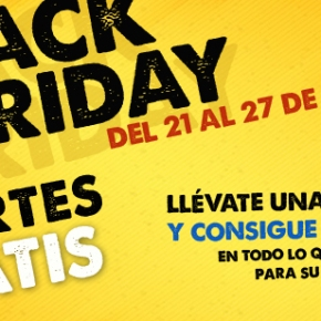 Un Black Friday Calentito